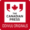 Canadian Press / Oovvuu Copro