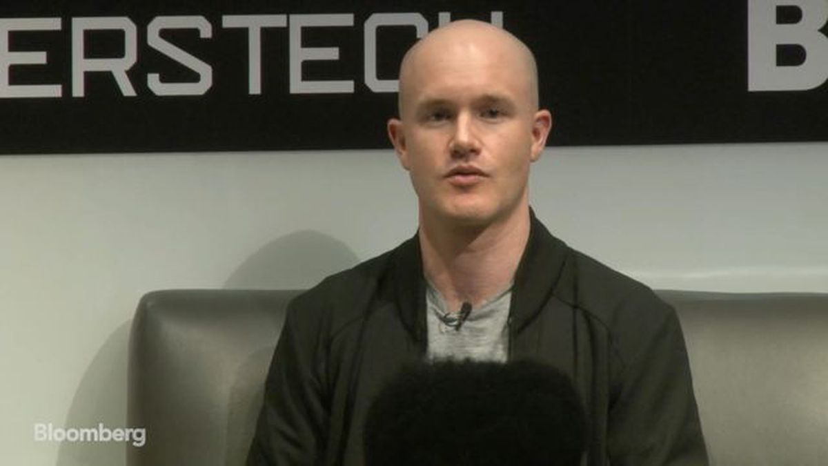 Watch Coinbase CEO Armstrong On The Future Of Crypto Video