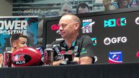 - RAW: Port's Ryder cleared for AFL opener