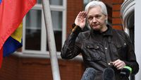 EXPLAINER: Ecuadorian embassy to boot Assange in 'hours to days'