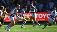 - EXPLAINER: Cats, Hawks ready to rumble in Easter Monday blockbuster