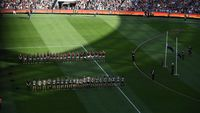 - Star Bombers set to return for Anzac Day blockbuster