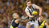 - Magpies, Tigers set for MCG blockbuster