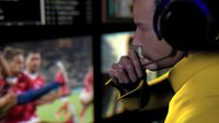 - Video technology in football