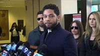 - Jussie Smollett's criminal charges dropped