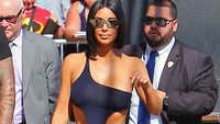 Kim Kardashian West: My sisters fight whilst watching our show