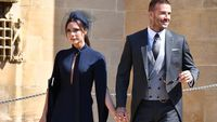 David and Victoria Beckham sell LA mansion for $33m