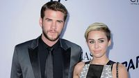 Miley Cyrus' saucy boast about Liam Hemsworth