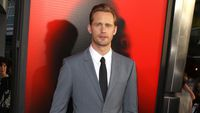 Alexander Skarsgard on the extensive research for 'The Aftermath'