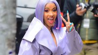 Cardi B doesn't want talk show