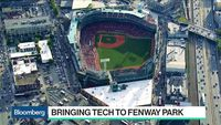 - Red Sox President on Fenway Technology, Liverpool Football, Sports Betting