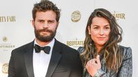 Trending: Jamie Dornan and wife 'expecting third child', Kate Hudson shares picture of new baby and