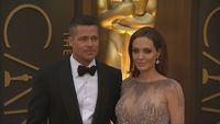 Brad Pitt and Angelina Jolie's wedding officiant reportedly presiding over divorce