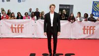 Joe Alwyn 'flattered' by Taylor Swift's love songs