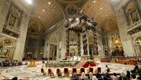 Good Morning Europe - Vatican prepares for summit on sexual abuse within Catholic Church