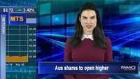 - Wall Street ends week in the red: Aus shares to defy leads and open higher