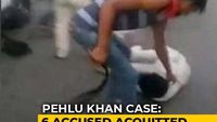 """- Rajasthan Government To Challenge """"Shocking"""" Verdict In Pehlu Khan Case"""