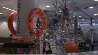 - Christmas at Great Ormond Street: How the hospital makes patients feel positive