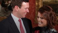 Princess Eugenie's fashion story