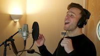 Olly Murs makes acting debut in new Disney animated series