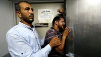 - 'Truce' agreed after Gaza border flares again