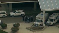 - Shooting at Chicago hospital leaves at least 4 dead
