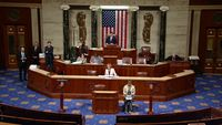 - Border security deal faces vote in Congress