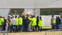 - Burials begin for New Zealand mosque shooting victims