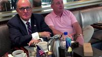 - Exclusive: Giuliani was paid $500K by indicted associate's firm