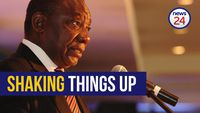 Everything you need to know about Cyril Ramaphosa's #CabinetReshuffle