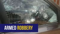WATCH: Chinese national shot and wounded, cash stolen in Johannesburg