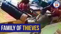 WATCH: 'That children are being trained to do this is horrible' - Spur handbag theft victim