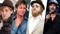 10 times we totally loved Brad Pitt!