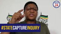 WATCH: Mbalula willing to testify at #StateCaptureInquiry