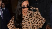 Kim Kardashian keen for Keeping Up with the Kardashians vacation special in South Africa