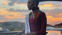 MISS SA'S HOMECOMING
