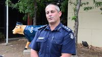 Shepparton police issue fines over gathering rules