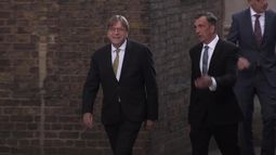 Guy Verhofstadt dismisses chances of no-deal Brexit