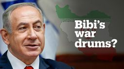 Bibi's war drums: Is Israel looking for war with Iran?