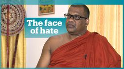 Sri Lanka: The face of hate
