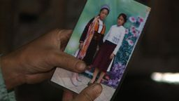 Anguished search for Vietnam's kidnapped brides sold in China