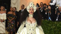The Meaning Behind Cardi B S Daughter S Name Kulture Kiari Channel24