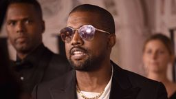 Kanye West wants to set up his own church | Channel24