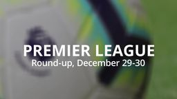 WRAP: English FA Cup Round 3 results | Sport24