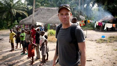 Ewan McGregor - Cold Chain Mission