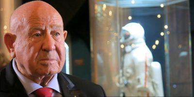 Cosmonauts - How Russia Won The Space Race