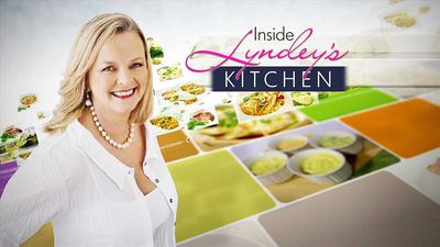 Inside Lyndey's Kitchen