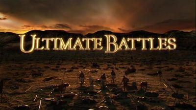 Ultimate Battles