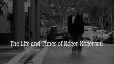 The Life and Times of Roger Rogerson