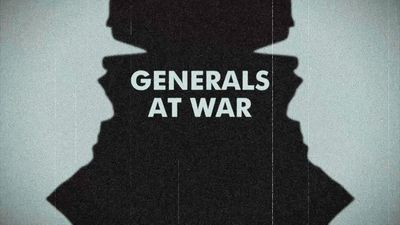 Generals At War